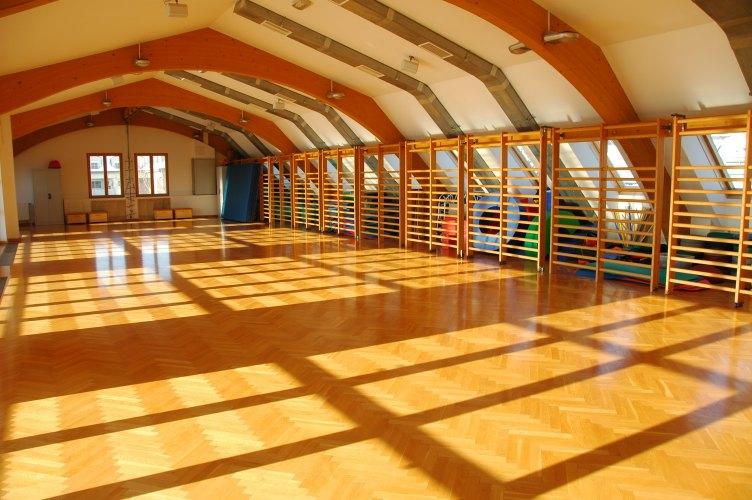 Fitness Union Wien