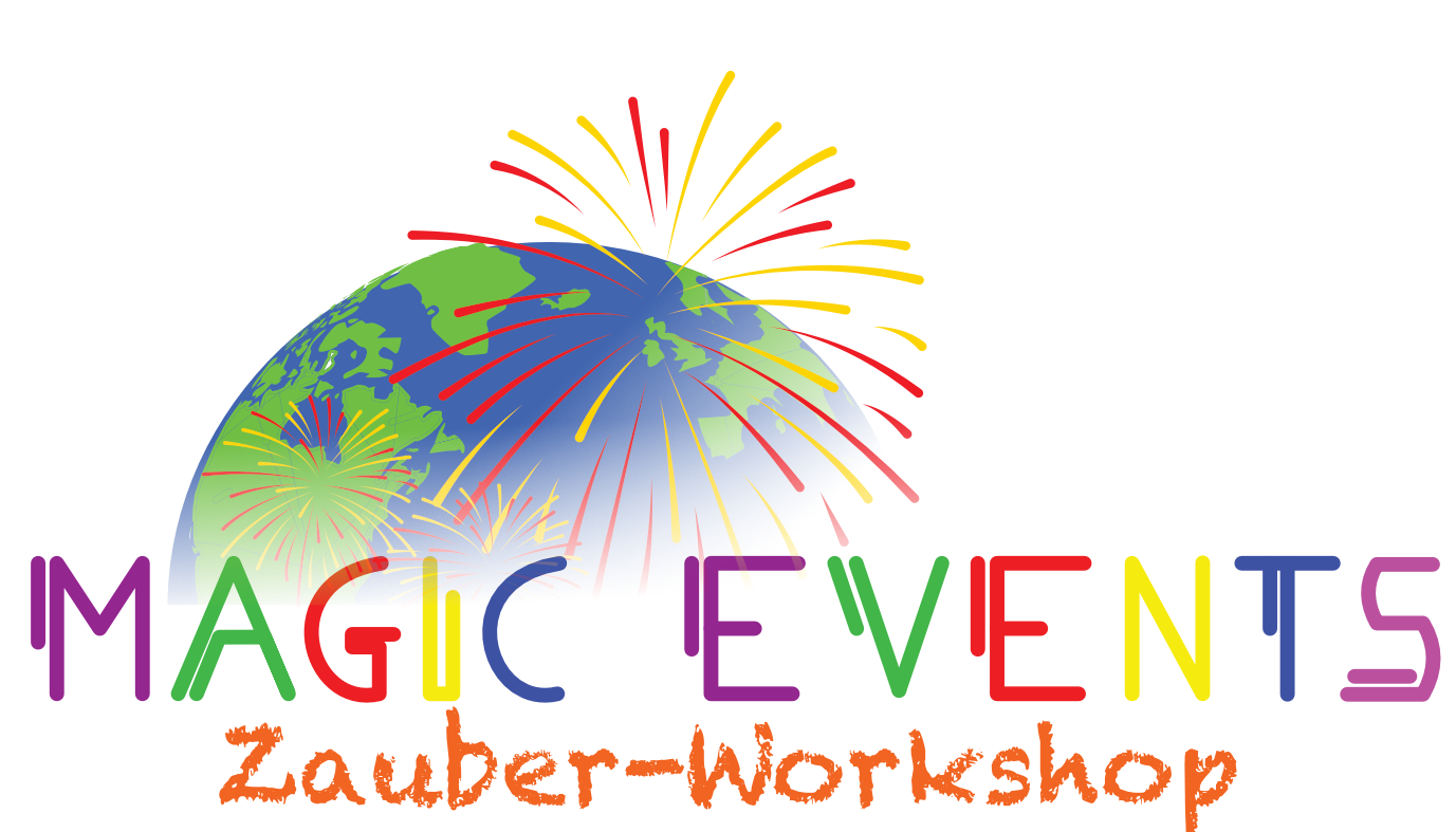 Magic Events Zauber-Workshop Logo-2
